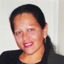 Anamanda Manzanares