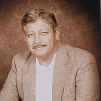 Pedro Martinez Aleman
