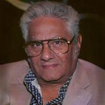 Zoher Selim Antoun
