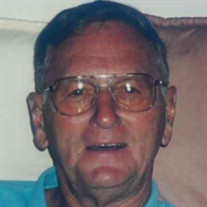 C. Wayne Davidson