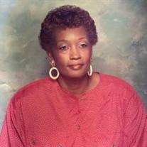 LaDonna Ruth Johnson