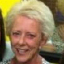 Shirley Ann Creel Morgan