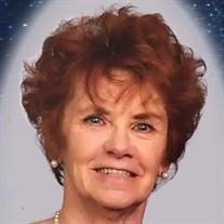 Lorraine Beverly Murphy