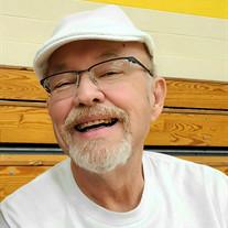 Jeff C. Harlan