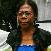 Ms. Dorothy Lucille Raye