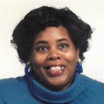 Bonnie Kaye Bledsoe Burney
