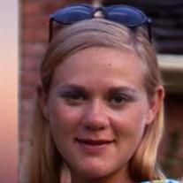 Monica Ruth Mascavage