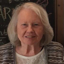 Mrs. Peggy Jean Oliver Prosser