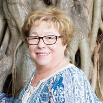 Diane Lynn Johnson