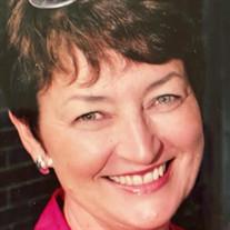 Sandra Carol Curtis