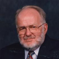 Ed Garrison