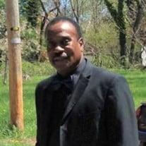Mr. Paul Avery McMillan,
