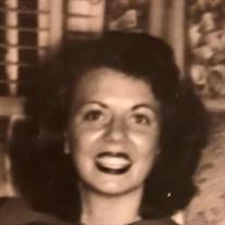 Margaret Cleveland Keheley