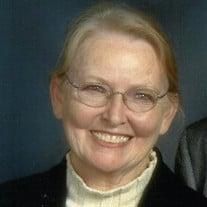 Carol Landis Stewart