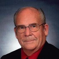 Jerry Warner Mez