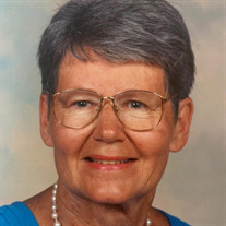 Greta Irene Perkins