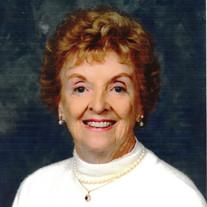 Claire Frances Lonsdale