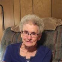 Mrs. Shirley Ann Johnson