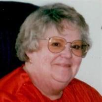 "Elizabeth ""Betty"" J. Frizzell"