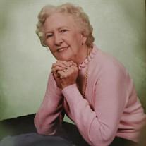 Ella D. Holloway