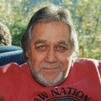 Bobby Leroy Barger