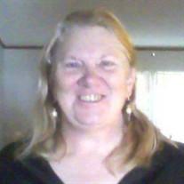 Sharon Herrington of Selmer, TN