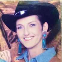 """Jacquelyn """"Jackie"""" Sue Blackman Weaver"""