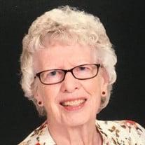 Winifred Joan Bensman