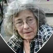 Judith Eileen Marcus