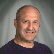Robert Allan Hoglund
