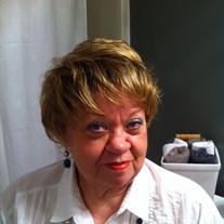Janet McCallister
