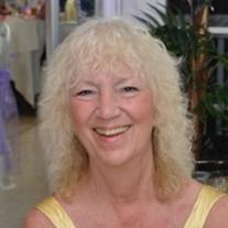 Patty Beetham
