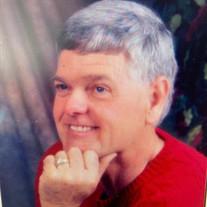 Billy Melvin Moore