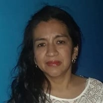 Clara Lopez Hernandez