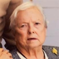Martha Jane Fraley