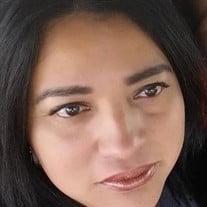 Yolanda Gonzalez Vargas