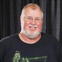 James Ralph Beeler Jr.