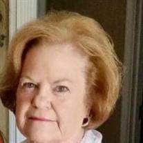 Mary Elizabeth Lenning