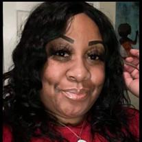 Ms. Shemeika Denise Robinson