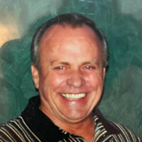 Johnny Nelson Henderson