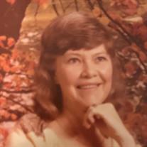 Wilma Faye Bradley