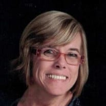Suzanne St. Blanc Carlos