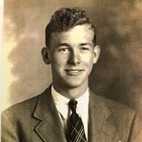 Alvin D. Brookshire