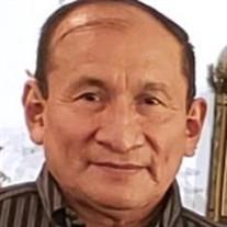 Herminio Lopez Gomez