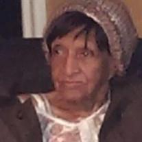 Bessie Murchison