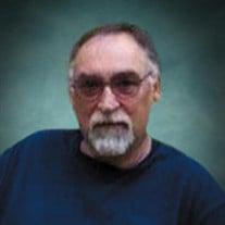 Larry Eugene Salyers