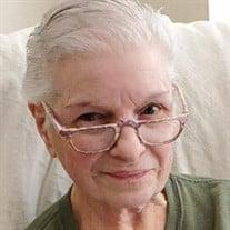 Yvonne Marze Huff Dyson