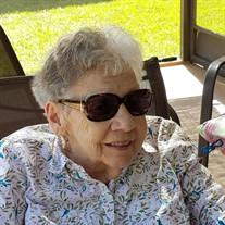 Elizabeth G Miller
