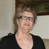 Sue Zanne Grier