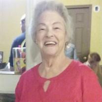 Mrs. Margaret Mitchell
